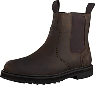 Timberland - Squall Canyon Chelsea Waterproof A2KE6 Brown
