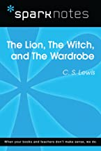 The Lion, the Witch, and the Wardrobe (SparkNotes Literature Guide) (SparkNotes Literature Guide Series)