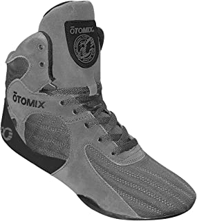 Women's Stingray Escape Bodybuilding Weightlifting MMA & Wrestling Shoes