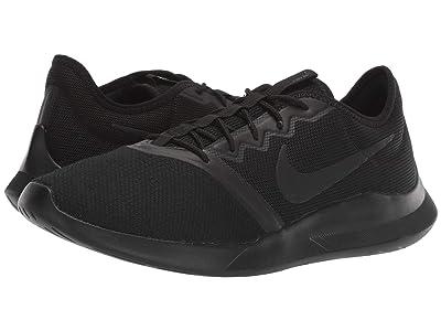 Nike VTR (Black/Black) Men