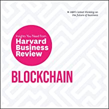 Blockchain: The Insights You Need from Harvard Business Review