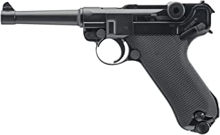 Umarex Legends P.08 All Metal .177 Caliber BB Gun Air Pistol