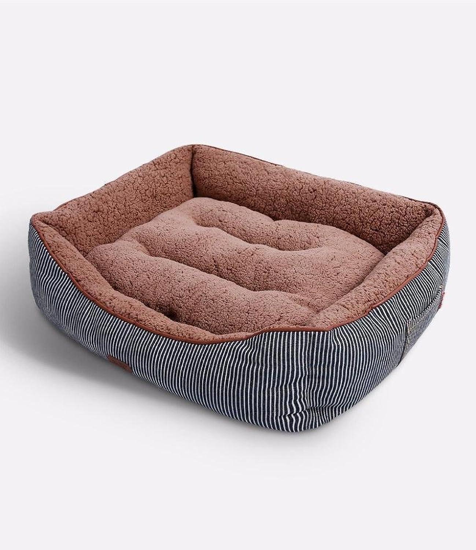 Dixinla Pet Bed Pet Nest Large Dog mat Washable Dog Bed