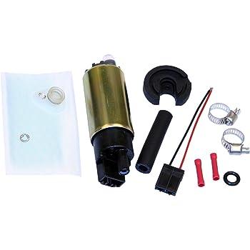 Electric Fuel Pump Beck//Arnley 152-0993