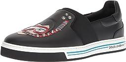 Divers Slip-On Sneaker