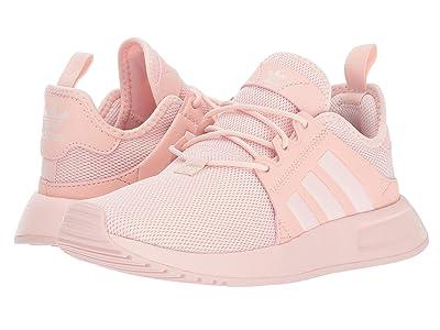 adidas Originals Kids X_PLR (Big Kid) (Icey Pink) Girls Shoes