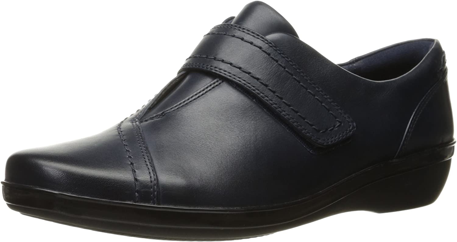 Clarks Womens Everlay Dixey Slip-On Loafer