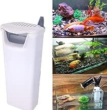 K1-Store Internal Filter Low Level Water Clean Pump for Reptiles Turtle and Fish Tanks Aquarium Filter 3W (200L/H)