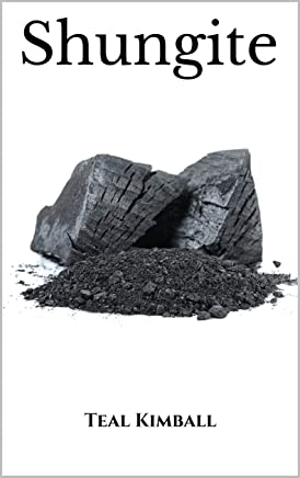 Shungite (English Edition)