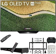 LG OLED55B9PUA B9 55