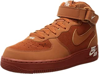 Nike Men's Air Force 1 Mid '07 Basketball Shoes