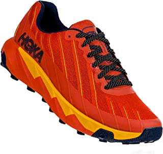 Hoka One One Mens Torrent Textile Synthetic Trainers