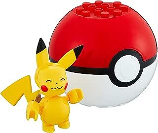 Best pokemon lego figures Reviews