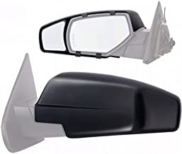 Best 2016 silverado towing mirrors Reviews