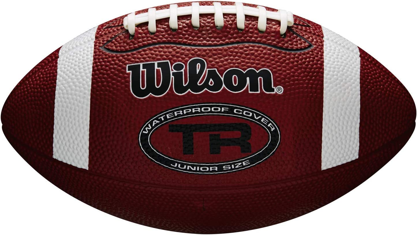 Wilson TR Waterproof Football