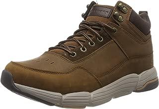 Boles Men's Sneaker Brown 66252 CDB