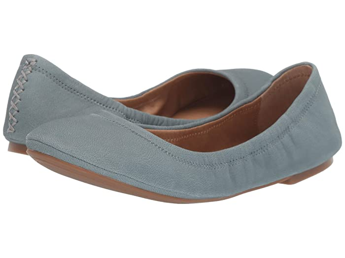Lucky Brand  Emmie (Cloud) Womens Flat Shoes