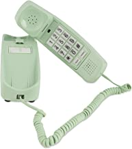 neon corded phone