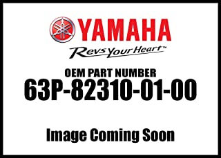 Yamaha Ignition Coil Assembly