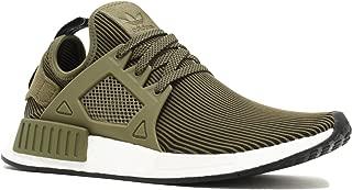 adidas S32217 Men NMD_XR1 PK Black Green