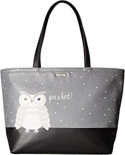 Kate Spade New York - Star Bright Owl Francis