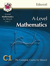 AS/A Level Maths for Edexcel - Core 1: Student Book