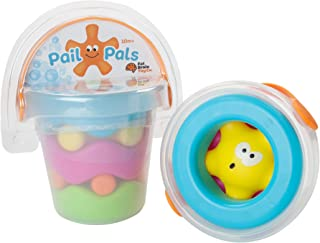 FA-176-1 Fat Brain - Pail Pals