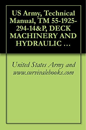 US Army, Technical Manual, TM 5-311, NUCLEAR WARFARE AND CHEMICAL AND BIOLOGICAL OPERATIONS