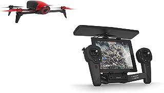 Parrot Bebop 2 + Black Skycontroller (Red)