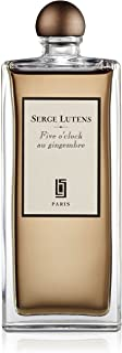 Serge Lutens Five O'Clock Au Gingembre Eau De Parfum For Unisex, 50 ml