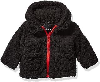 DKNY baby-boys Fashion Outerwear Jacket Down Alternative Coat