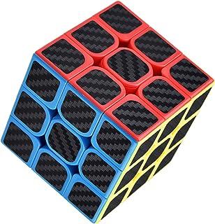 DealKits Zauberwürfel, Rubiks Cube 3×3 Original Speedcube Magische Geschwindigkeit..
