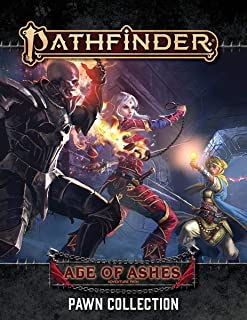 Pathfinder Age of Ashes Pawn Collection - P2