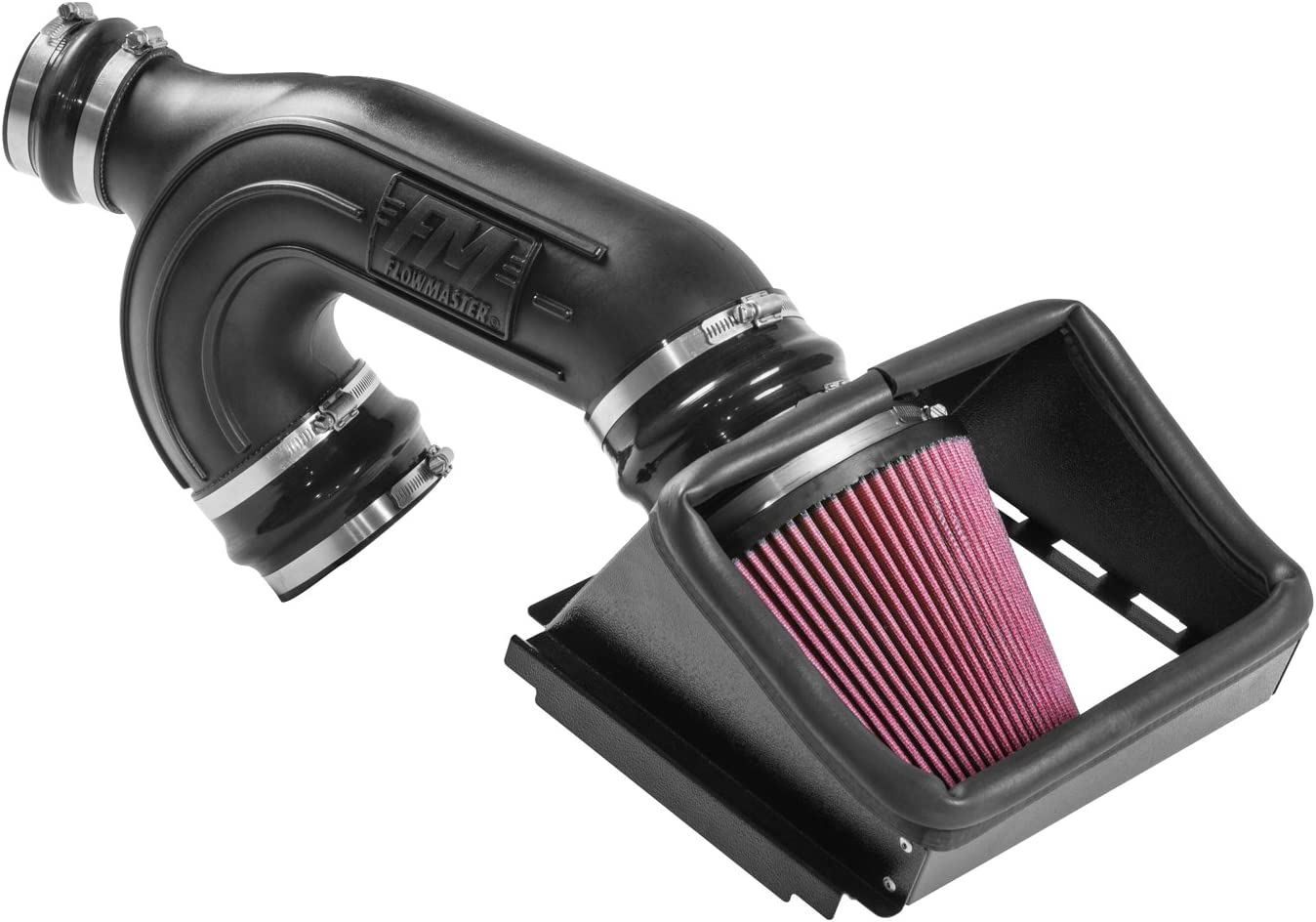 Flowmaster 615136 discount Cold Air 1 Philadelphia Mall Intake Pack
