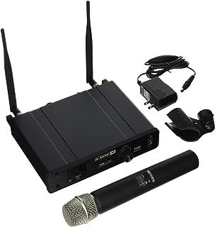 Line 6 デジタルワイヤレスマイクシステム (ハンドマイク) XD-V55