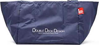 ダブルデックデザインエコバッグ DOUBLE DECK DESIGN エコバッグ コンビニエコバッグ [並行輸入品]