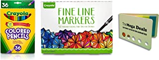 Best crayola 36 colored pencils Reviews