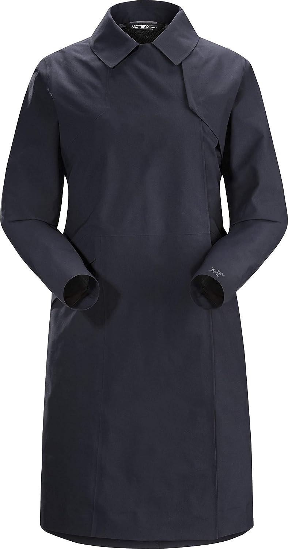 ARC`TERYX(アークテリクス) ニラ トレンチコート ウィメンズ Nila Trench Coat Womens L06927900