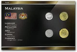 malaysia sen 50