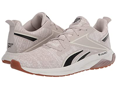 Reebok Liquifect 180 LS (Stucco/Chalk/Black) Men