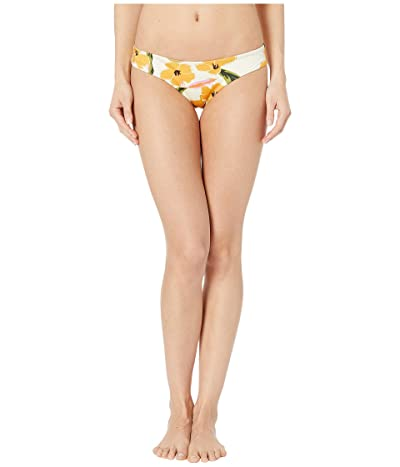 L*Space Eco Chic Ibiza Floral Sandy Classic Bottoms (Ibiza Floral) Women