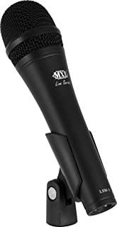 MXL Live Series LSM-3 Dynamic Microphone