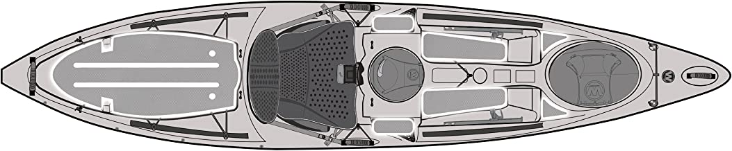 Wilderness Systems Silent Traction for Tarpon 120 Kayak