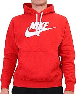 Nike Men's M Nsw Club Hoodie Po Bb Gx Sweatshirt