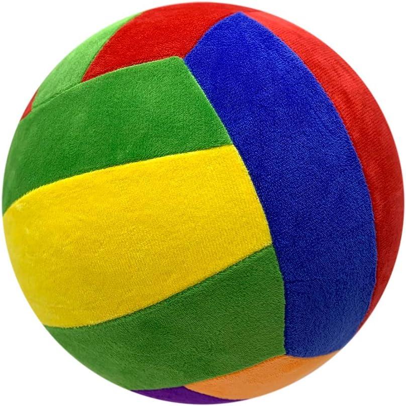i-SCREAM Balloon Ball - Soccer 2021new shipping free Size Soft Mesa Mall Sue 7.9