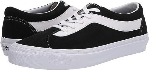 (Staple) Black/True White