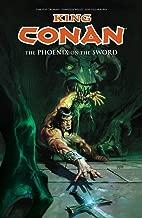 King Conan: The Phoenix on the Sword