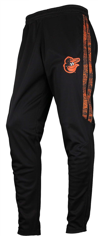 Zubaz MLB Discount mail order Men's Static Stripe Black Track Team Pants Variation Ranking TOP15