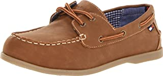Kids Douglas Boat Shoe (Toddler/Little Kid/Big Kid)