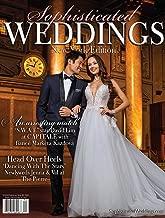 2019 Sophisticated Weddings New York Edition